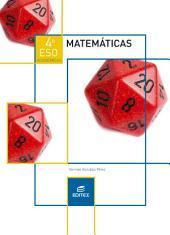 Matemáticas 4º ESO Académicas (LOMCE) 2016