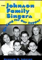 The Johnson family singers PDF
