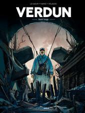 Verdun - Tome 1 - Avant l'orage