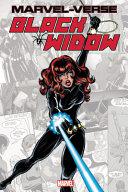 Marvel Verse  Black Widow PDF