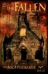 Sins of the Fallen: The Nightstalker #2