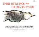 Three Little Pigs and The Big Bad Wolf PDF