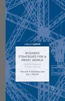 Business Strategies for a Messy World PDF