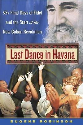 Last Dance in Havana PDF