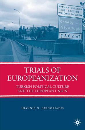Trials of Europeanization PDF