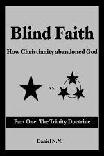 Blind Faith: How Christianity Abandoned God