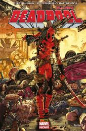 All-New Deadpool: Deadpool contre Dents de sabre