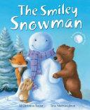 The Smiley Snowman PDF