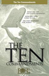 Ten Commandments Book PDF