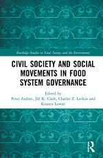 Civil Society and Social Movements in Food System Governance