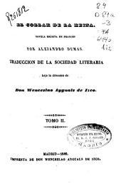 El Collar de la reina: novela escrita en frances, Volumen 2