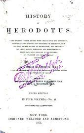 History of Herodotus
