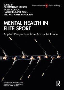 Mental Health in Elite Sport PDF