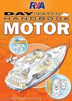 RYA Day Skipper Handbook Motor  G G97  PDF