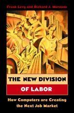The New Division of Labor PDF