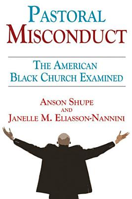Pastoral Misconduct
