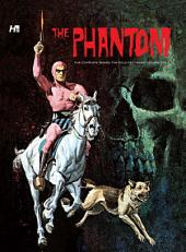 The Phantom: The Complete Series: The Gold Key Years: Volume One