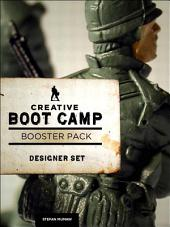 Creative Boot Camp 30-Day Booster Pack: Designer