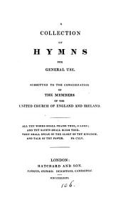 A collection of hymns for general use