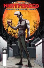 Clive Barker's Nightbreed #10