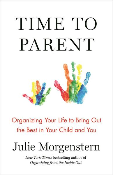 Download Time to Parent Book
