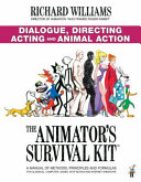 Animation Mini: Dialogue, Acting and Directing
