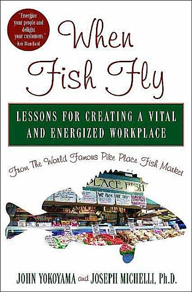 Download When Fish Fly Book