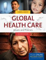 Global Health Care PDF