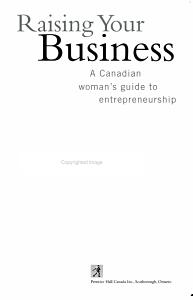 Raising Your Business PDF