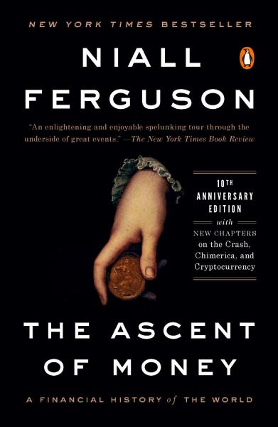 Download The Ascent of Money Book