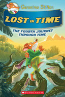 Lost in Time  Geronimo Stilton Journey Through Time  4