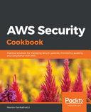 AWS Security Cookbook