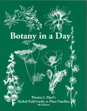 Botany In A Day PDF