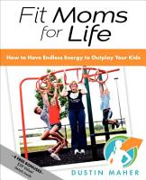 Fit Moms for Life PDF