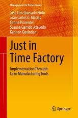 Just in Time Factory PDF