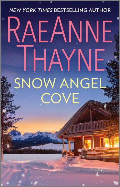 Download Snow Angel Cove Book