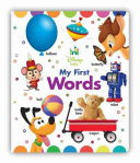 Disney Baby My First Words PDF