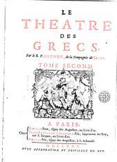 Le Theatre des Grecs, 2