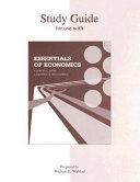 Study Guide to accompany Essentials of Economics PDF
