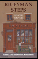 Riceyman Steps By Arnold Bennett