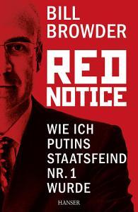 Red Notice PDF