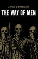 The Way Of Men Book PDF