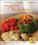Contemporary Nutrition  A Functional Approach Book
