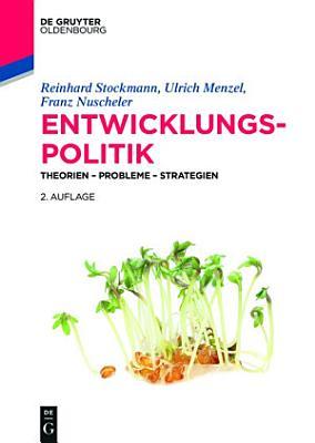 Entwicklungspolitik PDF