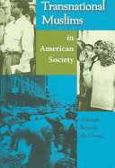 Transnational Muslims in American Society PDF