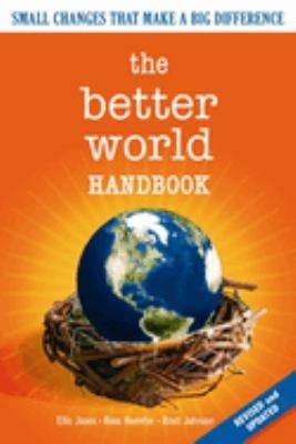 The Better World Handbook PDF
