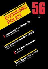 Economic Policy 56