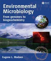 Environmental Microbiology PDF