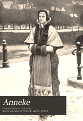 Anneke: A Little Dame of New Netherlands