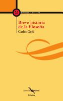 Breve historia de la filosof  a PDF